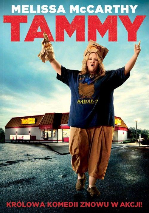 Tammy (2014) - Filmweb