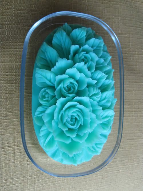 soap is beautiful » Blog Archive » thai soap carving