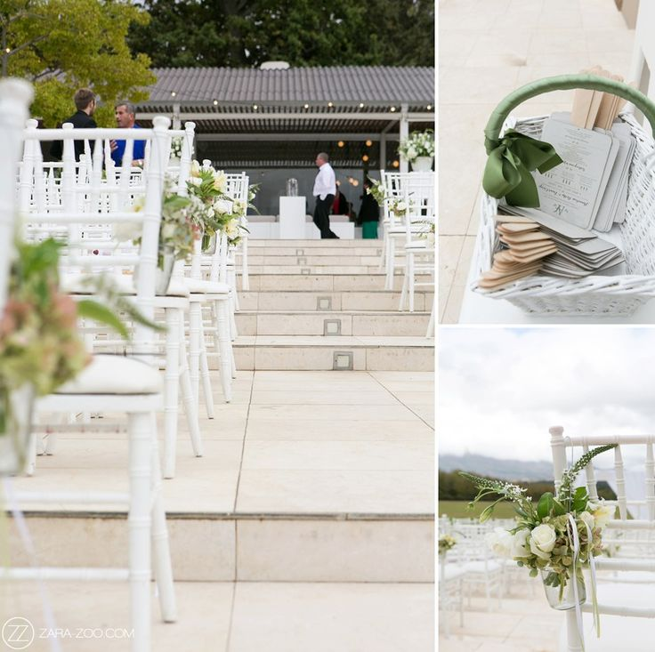 Frans & Anneline's Wedding 2015  Lourensford | Somerset West  Photos: ZaraZoo  Coordinator: Kraak Events