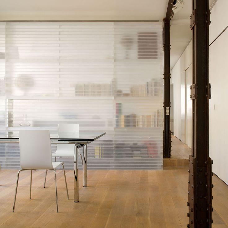 Reforma de vivienda en Chamberí_CUAC Architectura
