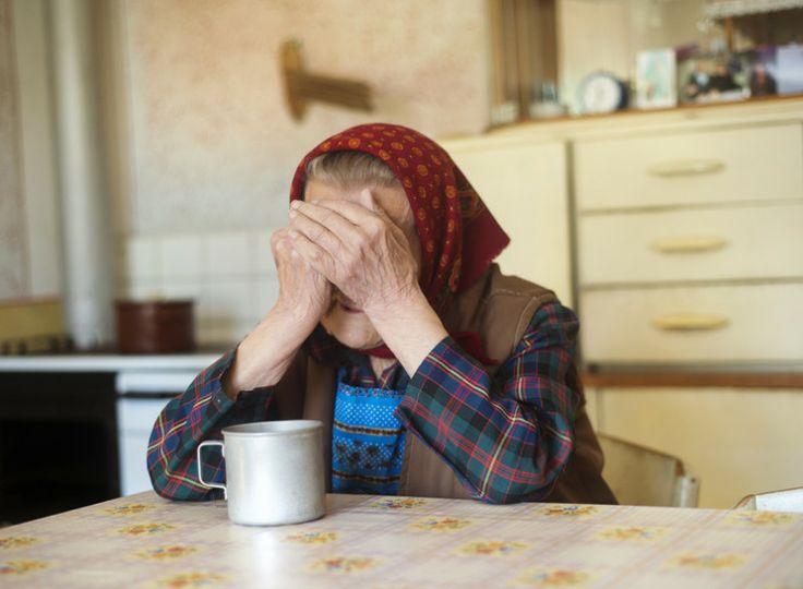 Depression in the elderly linked to Alzheimer's risk