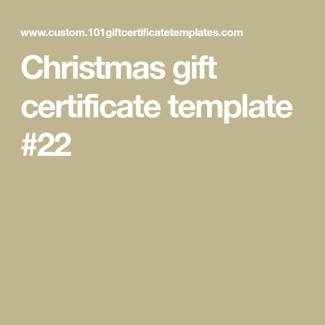 Best 25+ Gift certificate templates ideas on Pinterest Gift - gift certifcate template