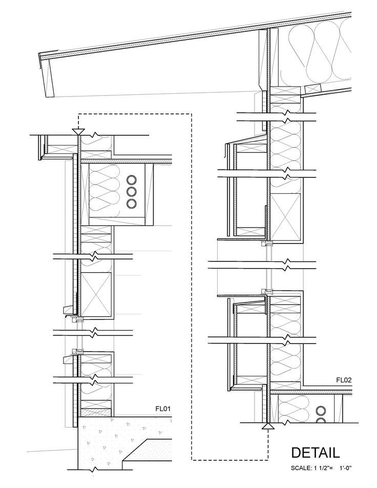 Image 26 of 26 from gallery of 510 Cabin / Hunter Leggitt Studio. Detail