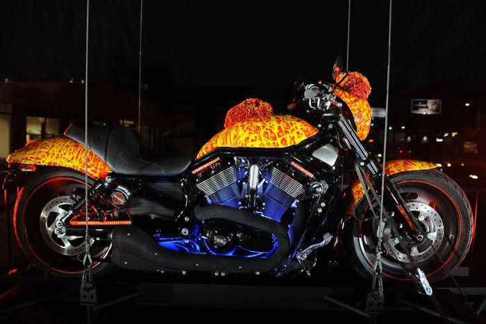 The 10 Most Expensive Harley Davidson Motorcycles Harley