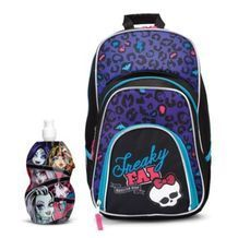Monster High® 2 Novelty Backpacks With Water Bottle from Sears Catalogue  $19.99