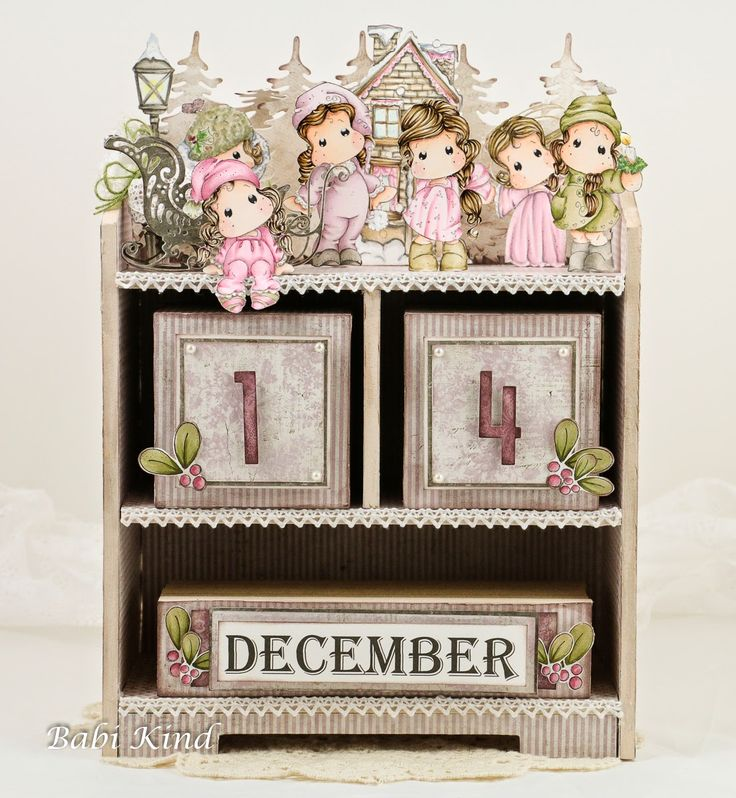 Babi's Magnolia Blog: Magnolia Advent Calendar - Day 14