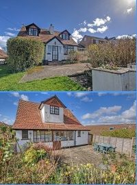 Old Orchard Cottage Lyme Regis Sleeps 6+ COt - 3 bedrooms *PETS WELCOME*