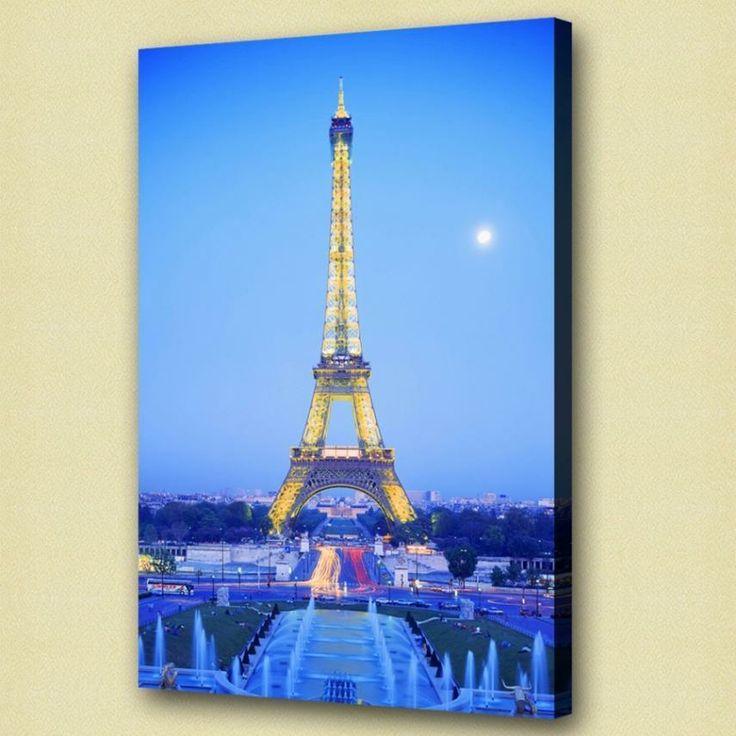 Eiffel Tower 2, $69.00  http://bestartdeals.com.au