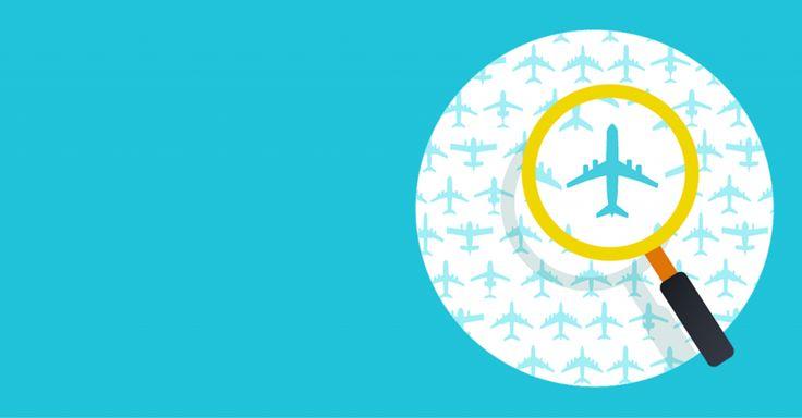 Vind de beste low cost vluchten: 10 geheime tips   Skyscanner