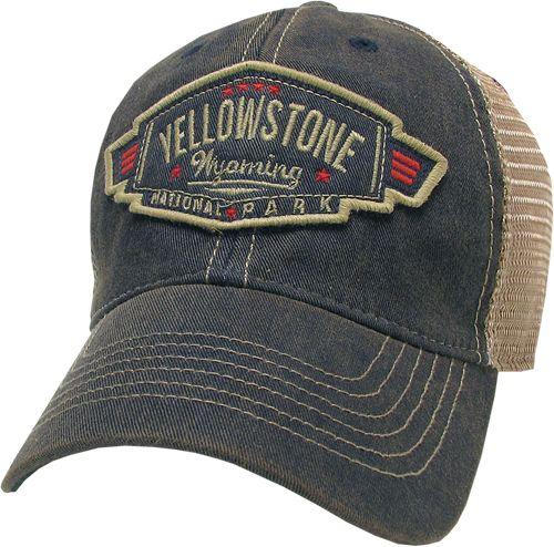 Legacy Style: OFA - Old Favorite - Trucker | Work ...