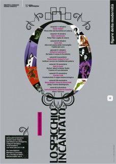 Lo specchio incantato - 2002