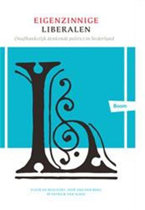Eigenzinnige liberalen  Het Nederlandse liberalisme had niet bestaan zonder het vaak moedige en eigenzinnige optreden van de vrij-liberalen in de negentiende en vroege twintigste eeuw. Een serie portretten van nog altijd bekende staatsmannen zoals Samuel van Houten én liberalen die ten onrechte in de vergetelheid zijn geraakt.  EUR 11.90  Meer informatie  http://ift.tt/2sfZtwB #ebook