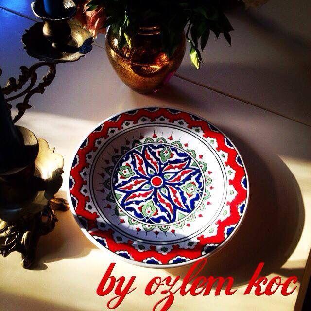 30 cm plate