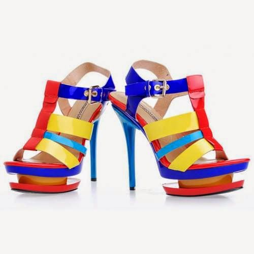 Find more women shoes at online catalog http://womenshoescatalog.blogspot.com