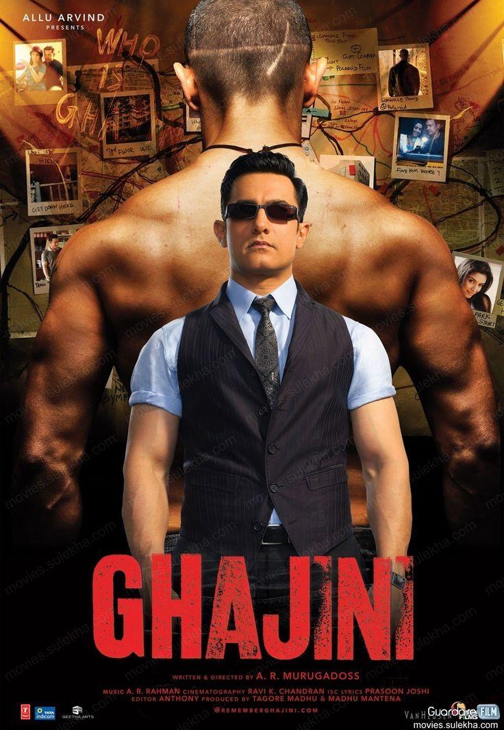 Ghajini Streaming (2008) SUB-ITA Gratis | Guardarefilm: http://www.guardarefilm.tv/streaming-film/9282-ghajini-2008.html
