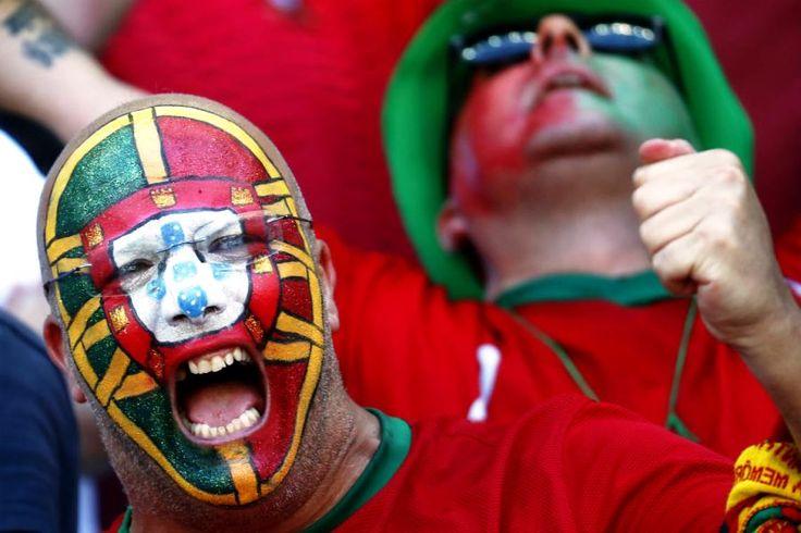 foto grupo seleção portuguesa 2016 final euro - Pesquisa Google