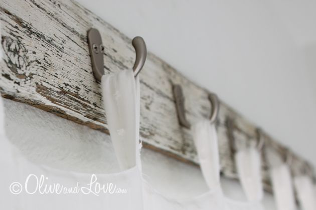 Love this idea!: Reclaimed Wood, Curtain Rods, Curtain Hanger, Living Room, Hang Curtains