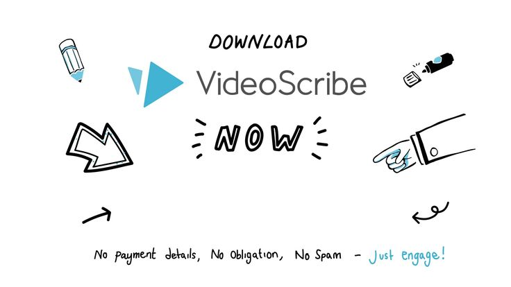 Create your own whiteboard videos   VideoScribe