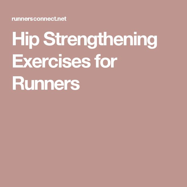 Step By Step Finding Indispensable Issues For Strength Training: Best 25+ Hip Strengthening Exercises Ideas Only On