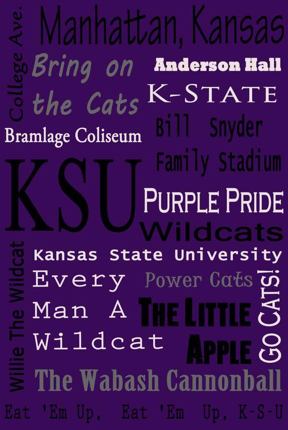 K-State poster for @April, @Candice Schneider