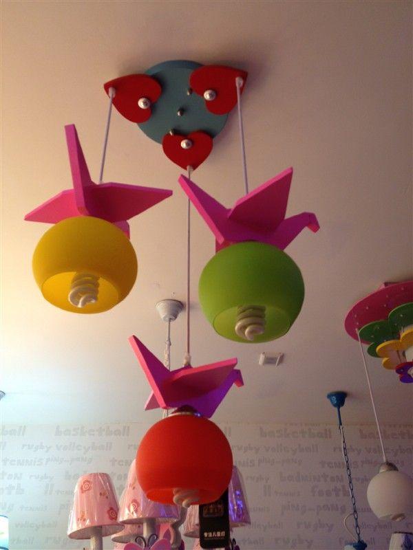Купить товарСовременный минималистский мода мультфильм оригами люстры спальня лампы освещения 1313 * дети мультфильм мешок почты в категории Кухонные раковинына AliExpress.     Размер продукта; высокая: 60 см шириной; 45 Весь Высота: 80 см Материал: металл + стекло