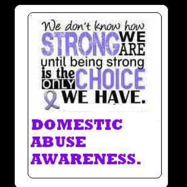 level of awareness on domestic violence View all details on awareness of domestic violence and abuse course on reedcouk all levels of staff and volunteers should consider that the course could be.