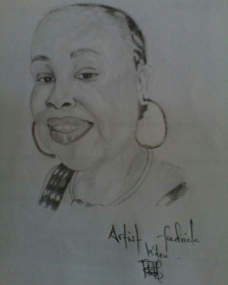 Smile within Art