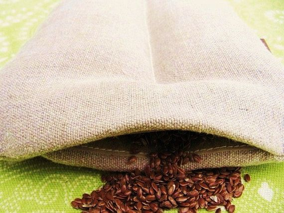 HEMP BAG Heating Pad you-fill