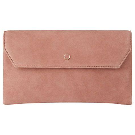Buy L.K. Bennett Dora Clutch Bag Online at johnlewis.com