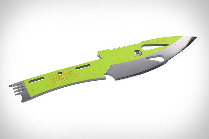 Kniper Throwing Knife Multi-Tool