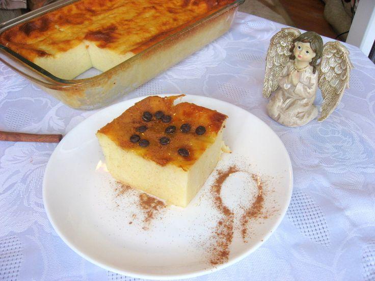 Reteta culinara Desert galatopita din categoria Prajituri. Specific Grecia. Cum sa faci Desert galatopita