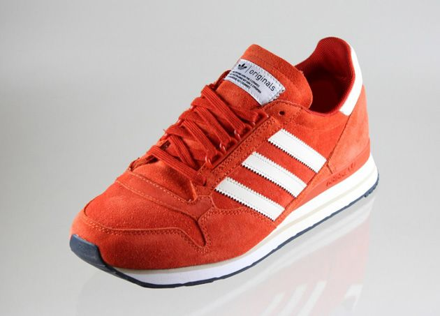 Adidas Originals ZX 500 OG Blue-Orange-White