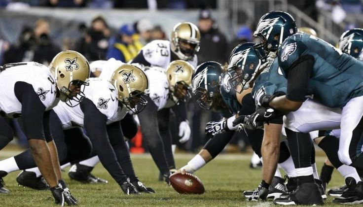 Philly/Philadelphia Eagles vs. New Orleans Saints NFL Live Stream Schedule: Free Online TV/Radio Streaming Prediction Preview Odds