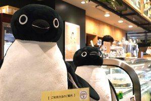 「Suica のペンギンカフェ」に行ってきたよ!かわいいコラボスイーツとグッズに注目