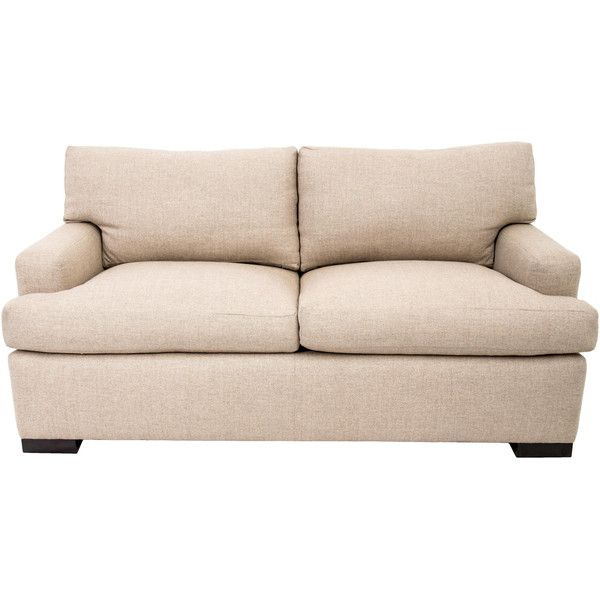 Pre owned A  Rudin Tweed Two Seat Sofa   2 245    liked  Second Hand SofasSecond  Hand FurnitureOversized CouchLoveseatsTweedHome FurnitureHands. Best 25  Second hand sofas ideas that you will like on Pinterest