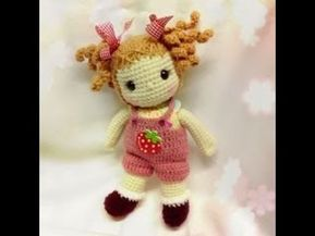 Amigurumi Tutorial Natale : 381 best video tutorial images on pinterest amigurumi patterns