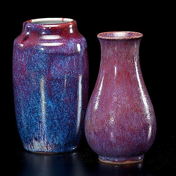 Buy online, view images and see past prices for Chinese Flambe Vases. Invaluable is the world's largest marketplace for art, antiques, and collectibles.