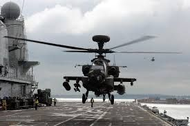 US Defense News: US Clears $3B AH-64E Apache Guardian Helicopter Sale to UK check out