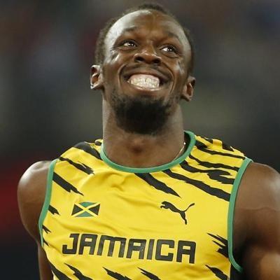 Usain Bolt: Rio 2016 will definitely be my last Olympics