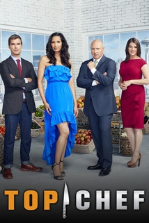 Top Chef: Seattle tv show cover art