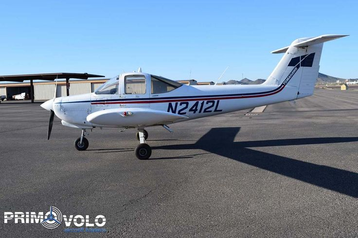 1979 Piper PA-38-112 Tomahawk for sale in (KDVT) Phoenix, AZ USA => http://www.airplanemart.com/aircraft-for-sale/Single-Engine-Piston/1979-Piper-PA-38-112-Tomahawk/12577/