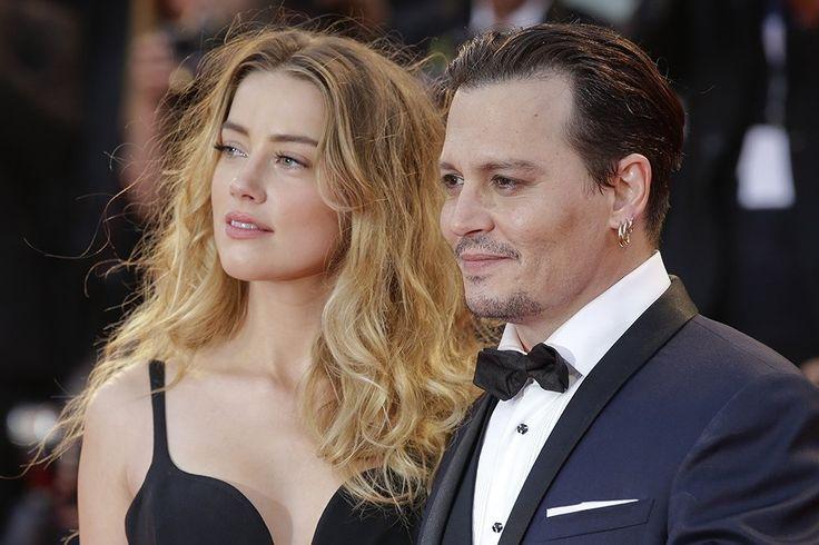 Эмбер Херд объяснила, почему решила развестись с Джонни Деппом — Российская газета