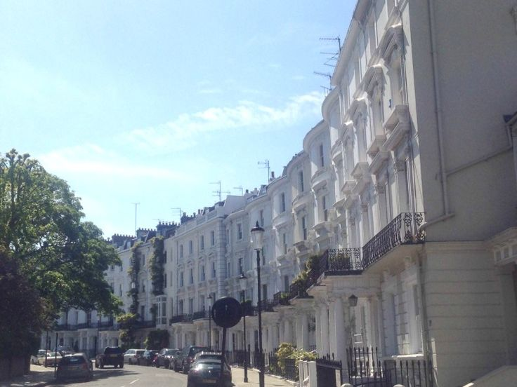 oh emma: 24hrs in London