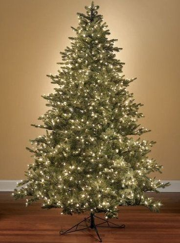 Beautiful Christmas Trees Artificial