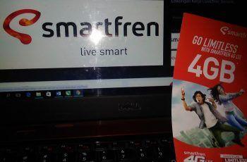 Isi Paket Internet Smartfren dan Daftar Harga