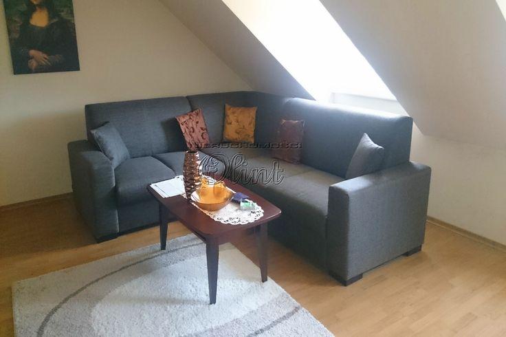 Łeba Kościuszki 3 pokojowe mieszkanie bezczynszowe