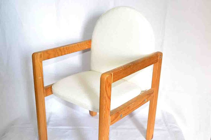 Detská stolička 453