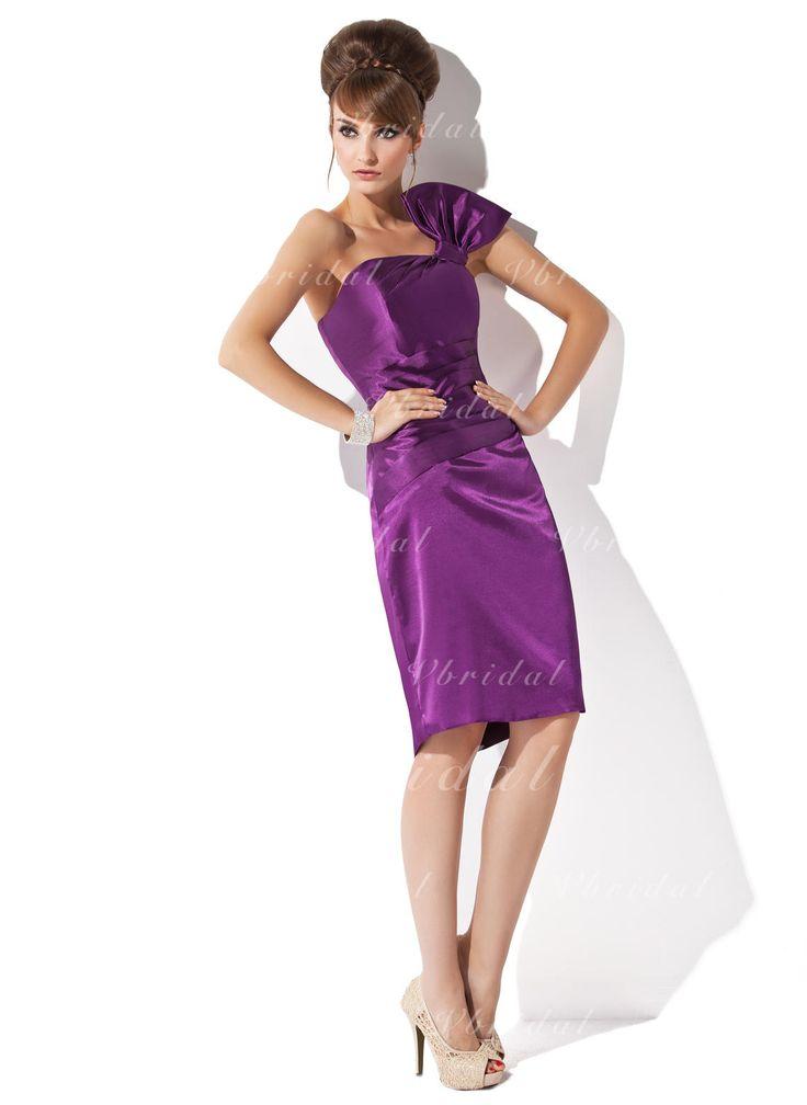 Magnífico Vestido De Dama De Rubor Regalo - Ideas para el Banquete ...