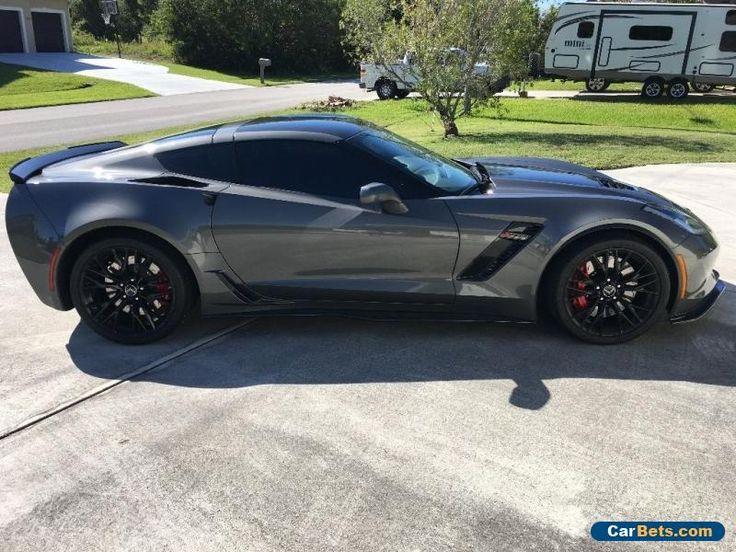 2015 Chevrolet Corvette 2LZ ZO6 Coupe #chevrolet #corvette #forsale #unitedstates