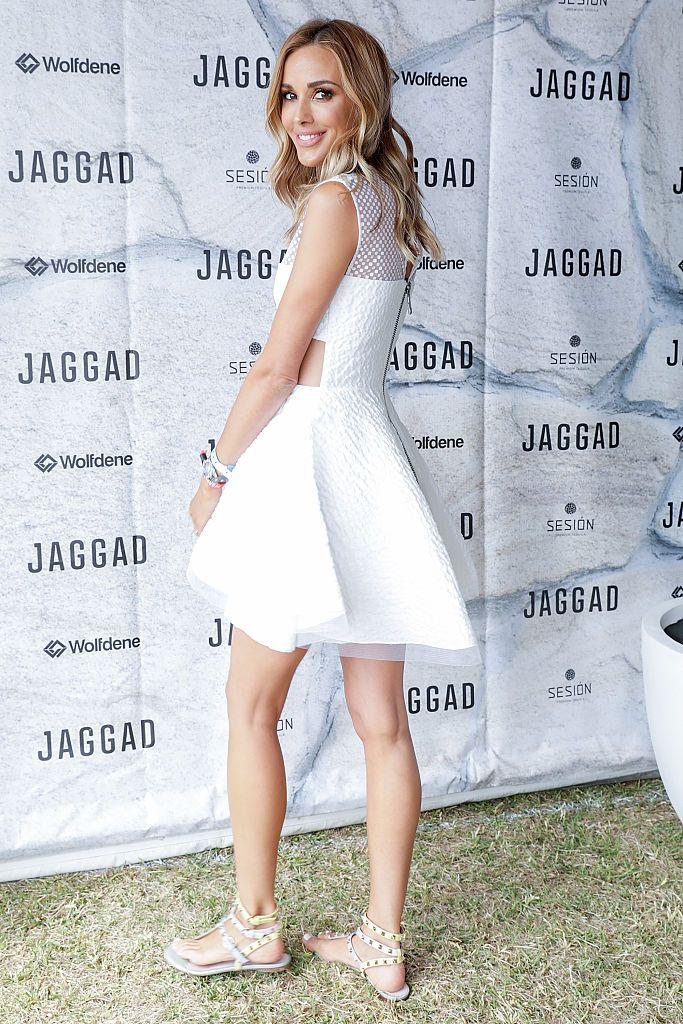 Rebecca Judd.
